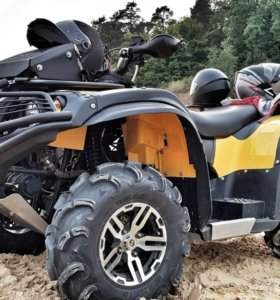 Квадроцикл Stels ATV 650