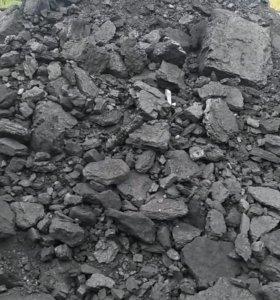 Уголь кузбасский