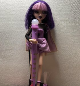 Кукла «monster high»