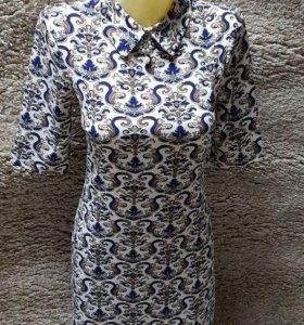 Платье новое46размера