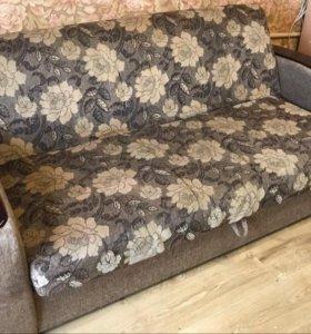 Уборка квартиры и химчистка мягкой мебели