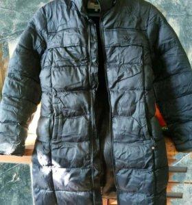 Куртка пуховик, женская зимняя ❄