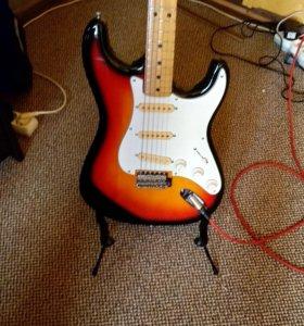 Гитара Founder electric custom