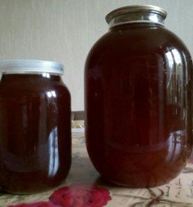 Свойский мёд