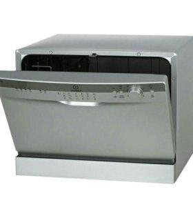 Посудомоечная машина Indesit ICD 661 S