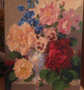 Картины 40х50