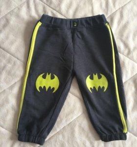 Штанишки Batman