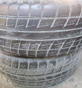 Колеса195/65R15  всесезон на  штамповках