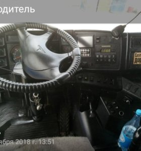 Маз 6312