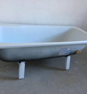 Совершенно новая ванна