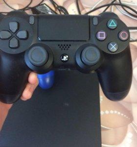 Консоль PS4 slim