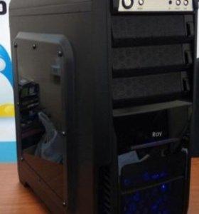 Новейший I5 8400, 1050 Ti, SSD, 1TB, возможен торг
