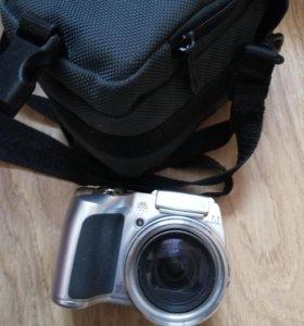 Фотоаппарат Olympus SP-510