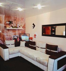 Квартира, 4 комнаты, 81.4 м²