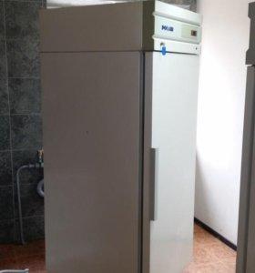 шкаф холодильный POLAIR ШН-0,7