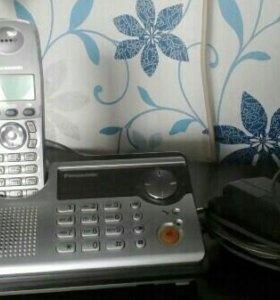 Радиотелефон KX-TCD2 Panasonic DECT