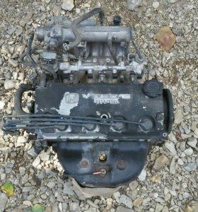 ГБЦ Хонда Цивик 1995г. D15Z1 VTEC-E
