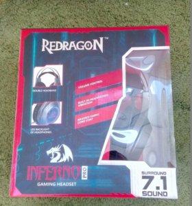 Redragon Inferno Pro