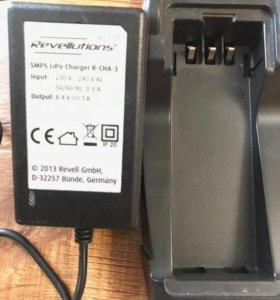 Зарядное устройство для аккумулятора REVELLUTIONS