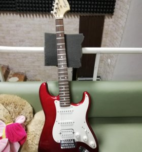 Squier AffinityStratocaster by Fender
