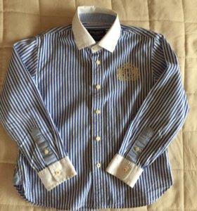 Рубашка Hackett London