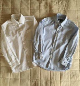 Рубашки - 2 штуки
