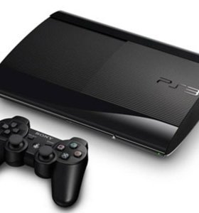Sony Playstation 3 super slim(500gb)