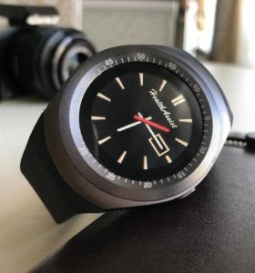 Часы Smart watch, Sport (SIM,microSD,Android,iOS)