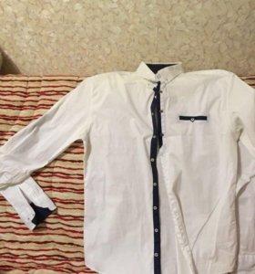 Рубашки L, XL