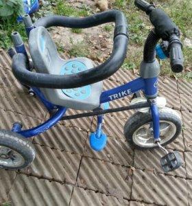Велосипед 3-колесный