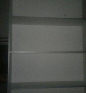 Шкаф стеллаж 2 шт.Торг