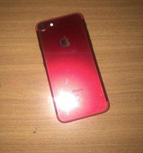 iPhone 7. 128Гб