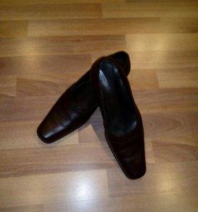 Туфли женские р.40