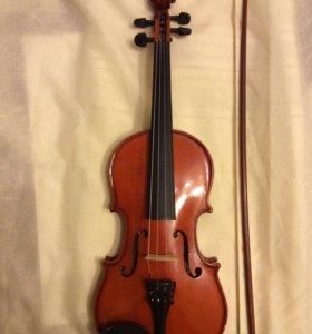 "Скрипка 1/2 ""Levingston"""