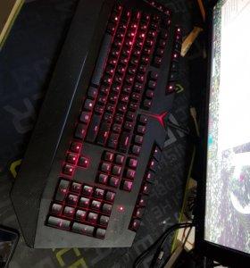 Игровая клавиатура Lenovo Y Mechanical