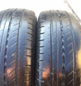 Шины грузовые 195-65-16 С