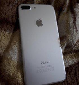 Айфон 7+ 128
