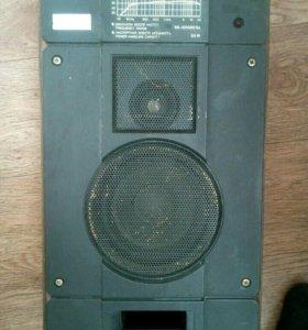 Колонки радиотехника S-30