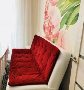 Продам диван..состояние идеальное.