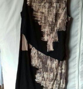 Струящееся платье Caterina Leman