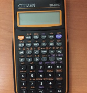 Калькулятор инженерный