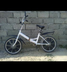 Велосипед stels 410 рама