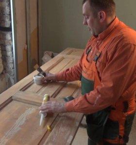 Требуется столяр плотник