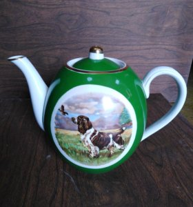 Чайник Дулево