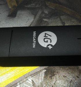 Модем 4g+ megafon