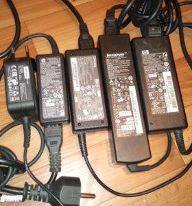 Зарядные для ноутбуков