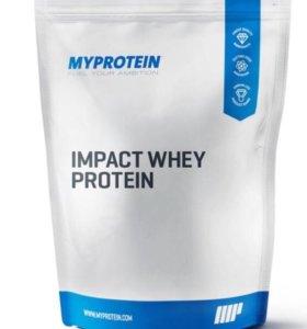 Протеин Myprotein 250гр