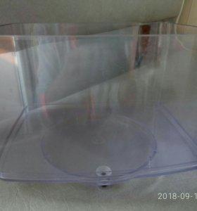 новая колба для фильтра coolmart - 201
