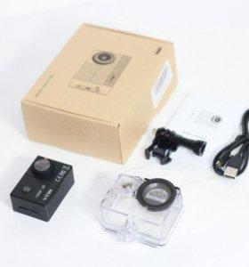 Доставка Экшн Камера Vtin Full HD 1350mAh Мо