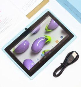 Доставка Детский Планшет Android WI-Fi